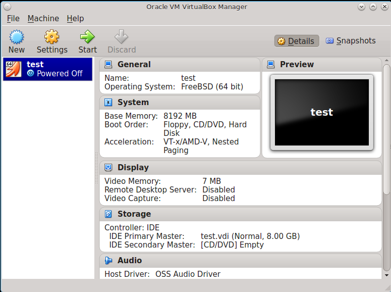 2  Installing and Upgrading FreeNAS® — FreeNAS User Guide