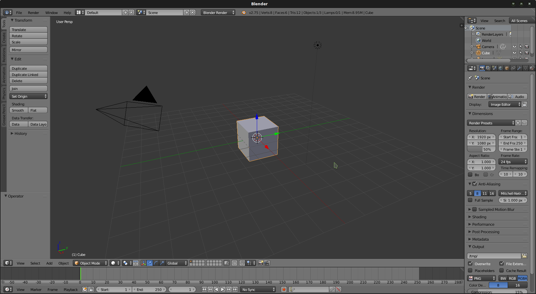 Mesh generation with heightmap and shaders — Godot Engine