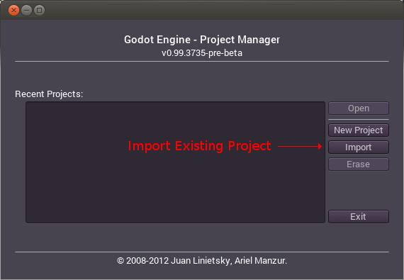Instancing — Godot Engine latest documentation