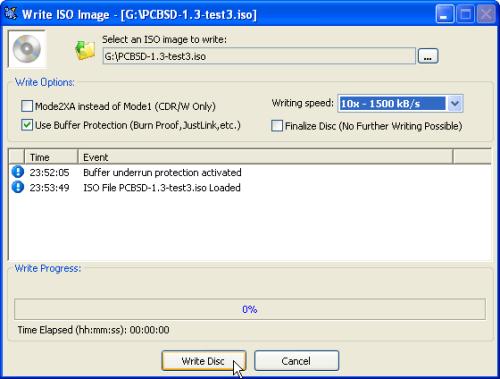 PC-BSD Guide