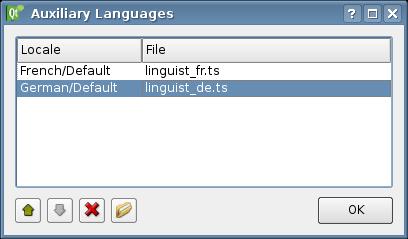 Qt 4 4 3: Qt Linguist Manual: Translators