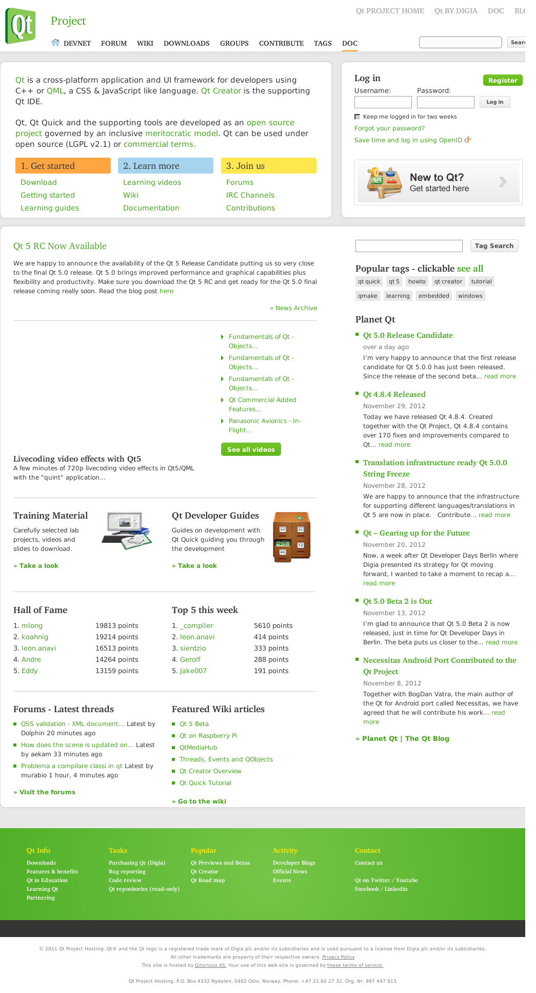 WebKit Frame Capture Example | Qt WebKit Examples 5 4