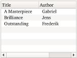 TableView QML Type | Qt Quick Controls 5 4