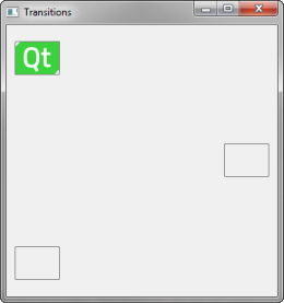 Creating a Qt Quick Application | Qt Creator Manual