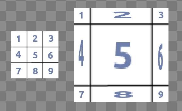Displayables — Ren'Py Visual Novel Engine v6 12 0 documentation