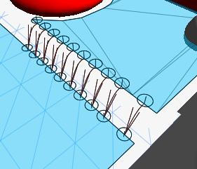 Unity - Off-mesh Links