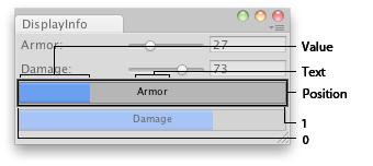 Unity - Scripting API: EditorGUI ProgressBar